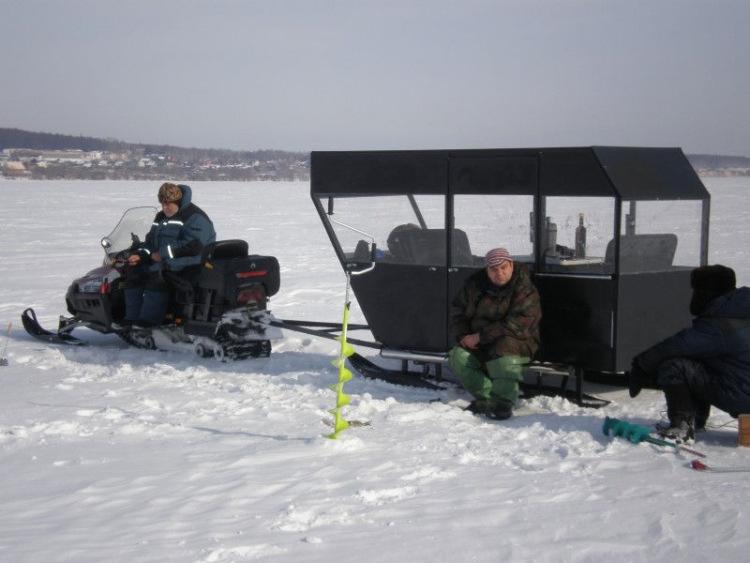 рыбалка спортбокс