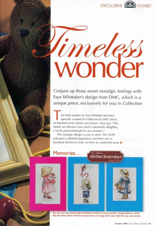 Журнал Вышитые Картины - вышитые, картины, вышивка, журнал