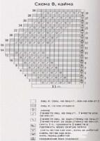 Светлинка вязание схемы 23