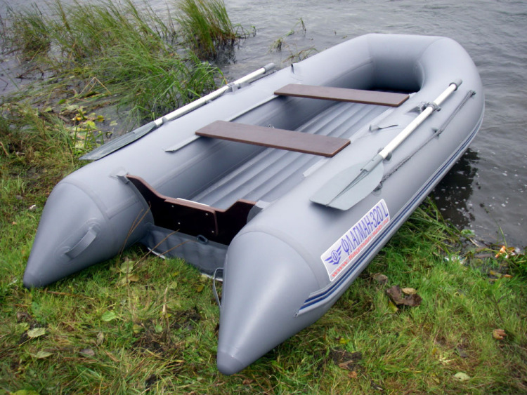 лодки пвх флагман 350 официальный сайт