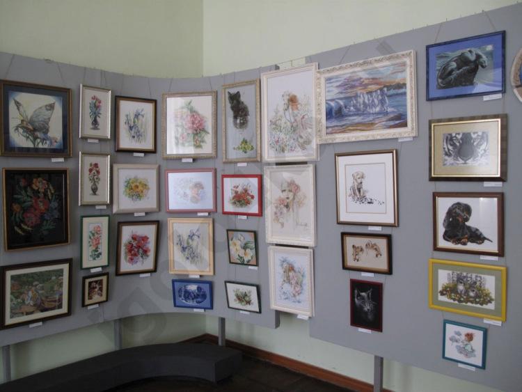 Выставка таганрог