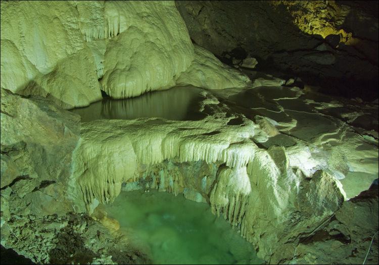 абхазия фото новоафонской пещеры