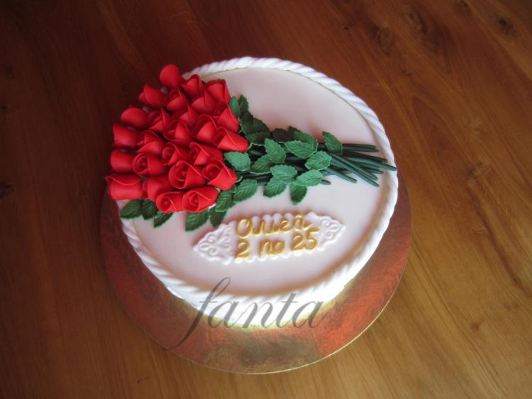 украшение тортов мастикой фото описания цены