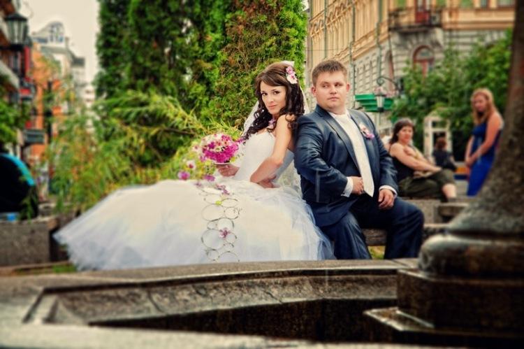 Horowitz slavin wedding
