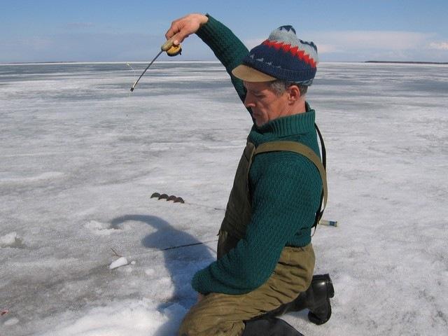 рыбалка северодвинск посуда губа