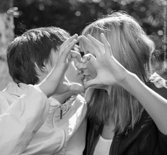 Фотограф Love Story Алёнка Горбачёва - Москва