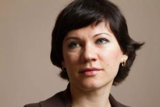Ретушер Виктория Келасьева - Гомель