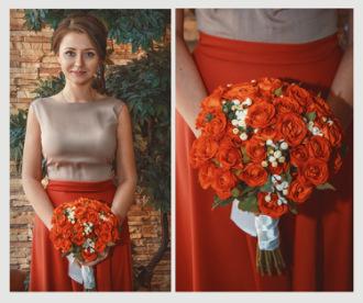 Свадебный фотограф Ника Линде - Москва