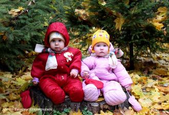 Детский фотограф Галина Дмитриева - Красногорск